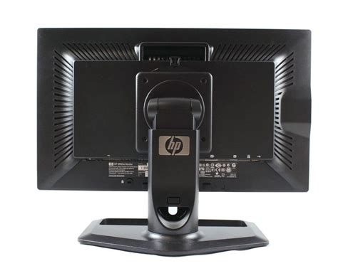 Monitor Hp Zr22w test monitor hp zr22w teil 2