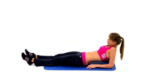 exercise abs gif find on giphy