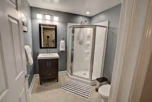 finished basement malvern west chester downingtown bathroom ideas