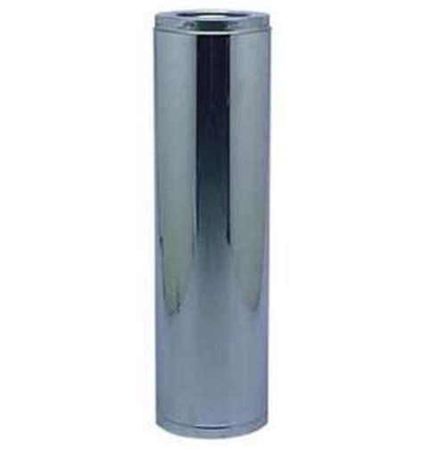 Chimney Pipe Price - selkirk jm6s24 chimney length pipe 6 in x 24 in