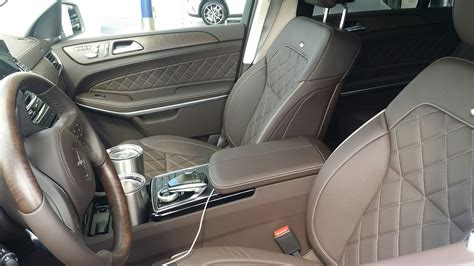 brown leather seats mercedes benzblogger 187 archiv 187 ordering a mercedes