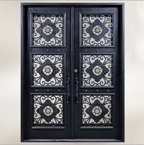 front iron doors popular front door sets buy cheap front door sets lots