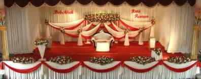 Decoration Event Management by Stage Decoration Kerala Wedding Stage Decoration 6