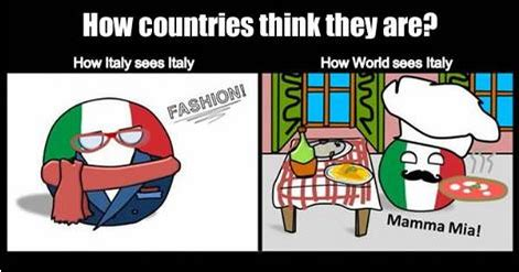 loan for with bad kredit how countries think they are vs how the world see them