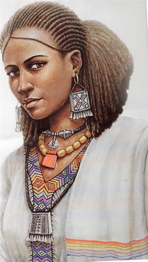ethiopian hair girls suruba 54 best ethiopian art images on pinterest africa art