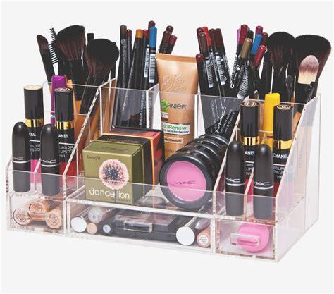 Makeup Organizer makeup organizer makeup storage arya xl acrylic makeup