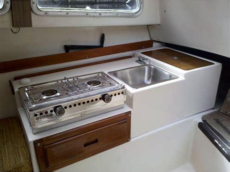 Small Boat Interior Design Ideas Catalina 22 Review Which Sailboat