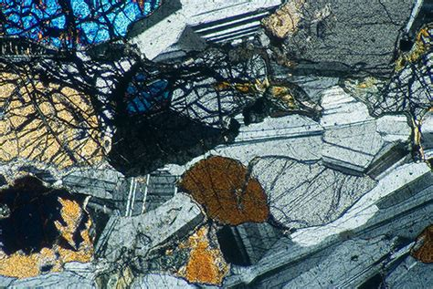 gabbro thin section notes on practical aspects of using the nikon d80 dslr for