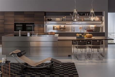Italian Modern Kitchen Cabinets Italian Kitchen Cabinets Modern And Ergonomic Kitchen Designs