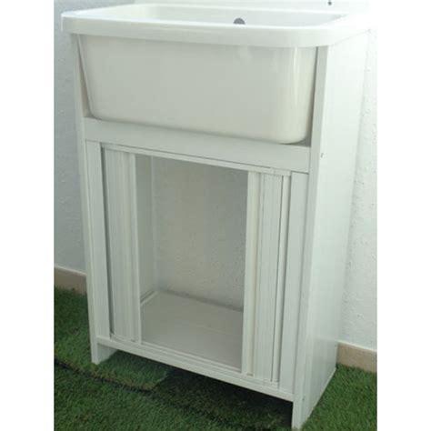mobile salvaspazio mobile lavatoio orazio salvaspazio 55x35 cm san marco