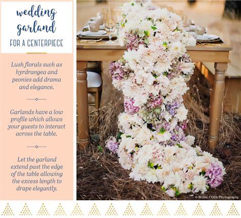Wedding Garland by 15 Ways To Hang A Wedding Garland You Wish You Thought Of