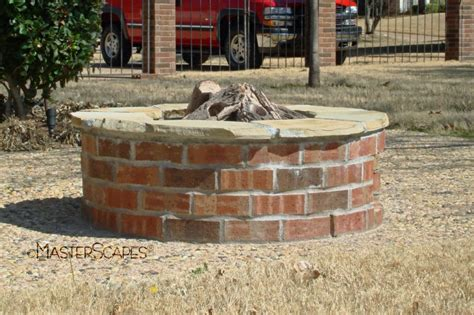 What Of Bricks For Pit barbeques braais firepits clay brick association of