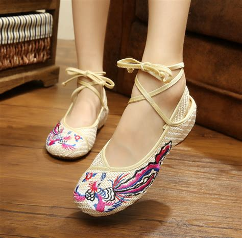 Wedges G01 tiki platforms wedges sole and clothes
