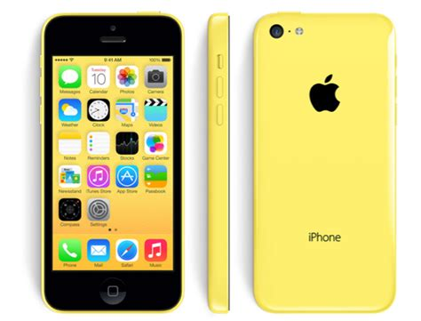Ios 8 3 Jailbreak unlocked 16gb yellow iphone 5c sold out for launch day