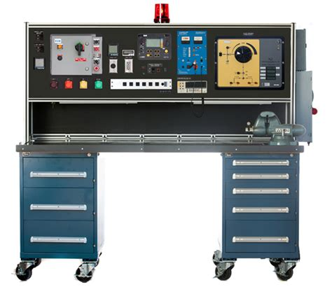 build your custom electrical test bench here many