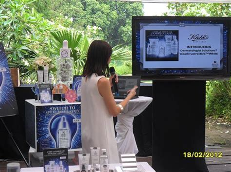 Diskon Kiehls Clear Corrective White Clarity Activating Toner shuqing s story kiehl s quot clearly corrective quot event