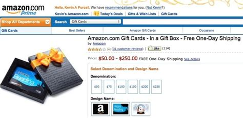 Apple Store Gift Card Amazon - gift guide 2011 5 simple last minute egifts