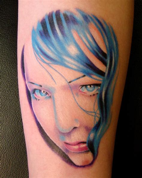 tattoo bloomington in travis litke blue bloomington indiana by