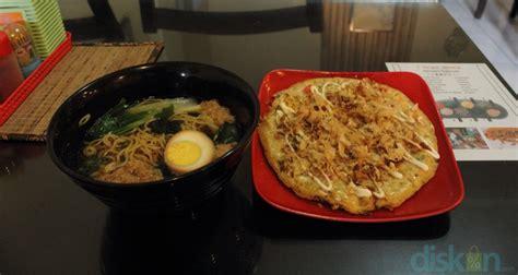 Menu Shoppu Ramen Yogyakarta asagaya resto jagonya ramen dan menu jepang jogja