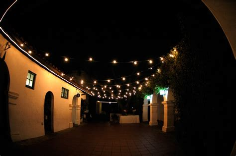 home decoration inspirative bulb string outdoor and