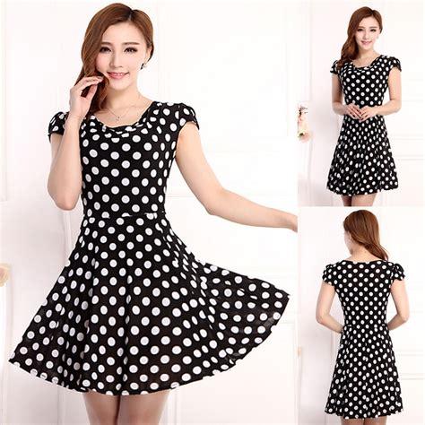 Baju Dress Gaun Terusan Vintage Impor Mv204b batik indonesia bursa baju baju toko baju butik