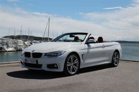 428i convertible bmw test drive 2014 bmw 428i convertible gentleman s style