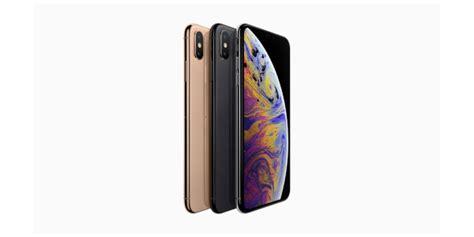 l iphone xs la nouvelle version encore plus performante top for phone