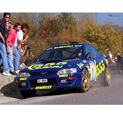 Subaru Impreza 555 1993–96 Images 1024x768