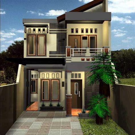 desain rumah minimalis dengan batu alam desain rumah minimalis 2 lantai sederhana bergaya eropa