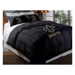 Saints Bedding Sets Northwest Orleans Saints Applique Comforter Set