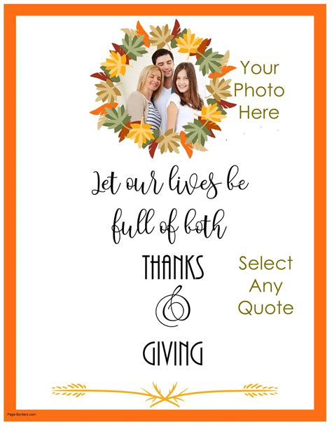 printable thanksgiving quotes free printable thanksgiving quotes customize and then print