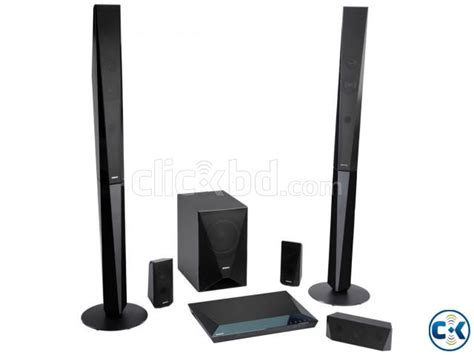 Home Theater Sony 3d E4100
