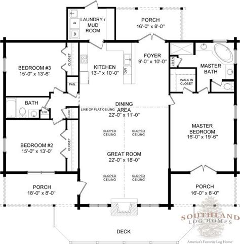 log home open floor plans 25 best ideas about log cabin floor plans on