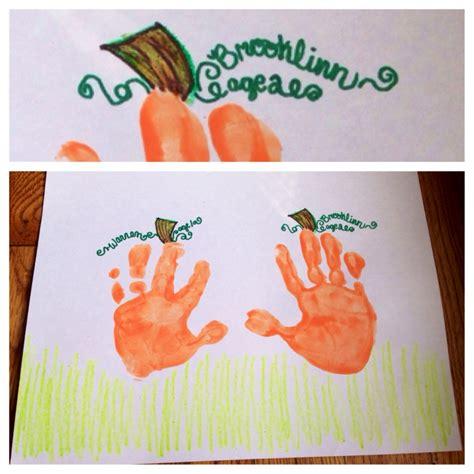 handprint crafts for fall handprint craft idea ye craft ideas
