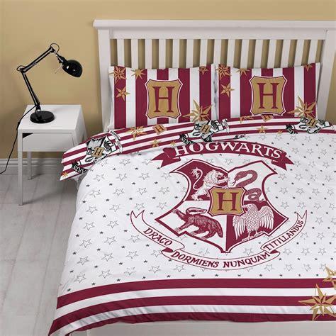 harry potter bed set harry potter duvet quilt cover bedding set single double