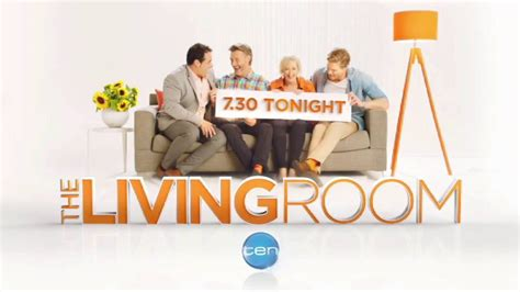 living room channel ten channel ten the living room promo 19 08 16
