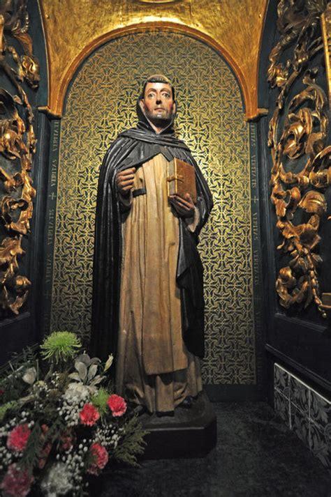 andreita putita de santo domingo segovia la cueva de santo domingo de guzm 225 n