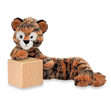 stuffed animal bed melissa doug 174 longfellow tiger stuffed animal bed bath