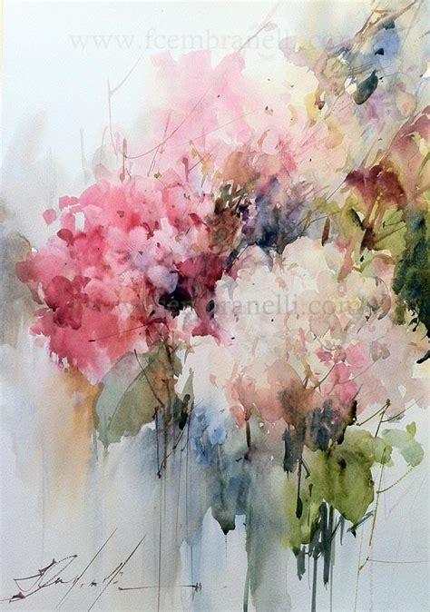 artima 241 as selecci 243 n de acuarelas de flores flowers