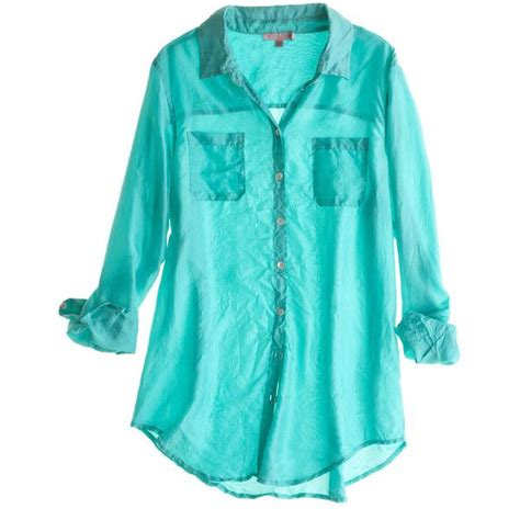 81 St Vinny White Flowy 58 best images about silk blouses on turquoise