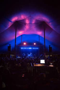 Saturday Lights by Waukesha Bluesfest 2015 Gallery