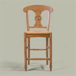 new country by ethan allen caroline counter stool