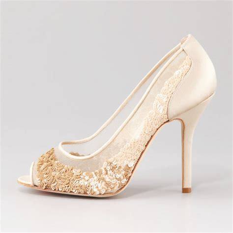 Where To Get Bridal Shoes by Ivory Heels For Wedding Xfashionisalifestyle