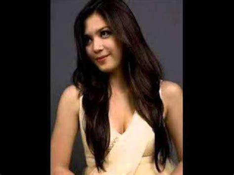 Model Rambut Mila trend model potongan rambut seperti mila