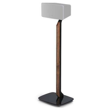 Floor Stand by Flexson Premium Floor Stand For Sonos Play 3 Flxp3pfs1021 B H