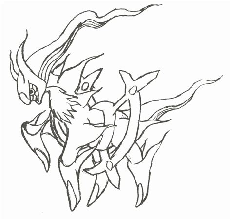 pokemon coloring pages arceus pokemon arceus coloring pages coloring home