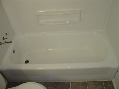 Resurfacing Bathtubs Reglazing Samples Bathtub Reglazing Tub Refinishing