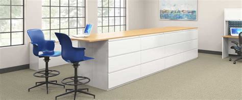 Market Series Haskell Haskell Office Furniture