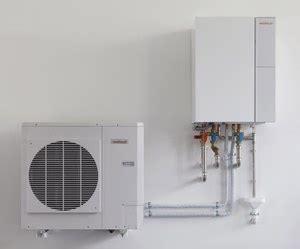 pompa di calore interna pompe di calore split per riscaldamento e raffrescamento