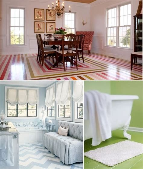 Hardwood Floor Painting Ideas 4 Tips For Painting Hardwood Floors